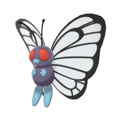 Butterfree product image