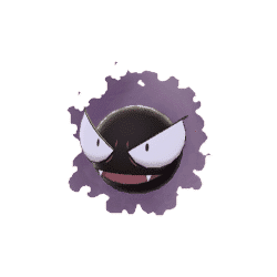 Gastly product image