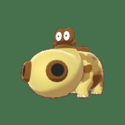 Hippopotas product image