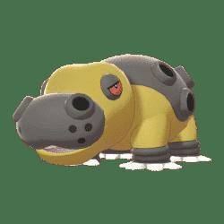 Hippowdon product image