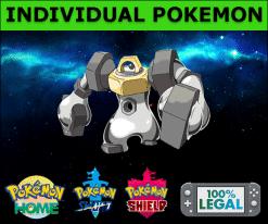 Individual Pokemon