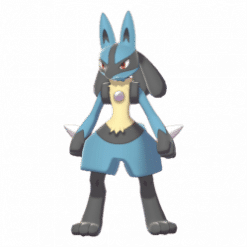 lucario product image
