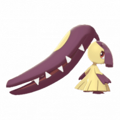 Mawile gallery image