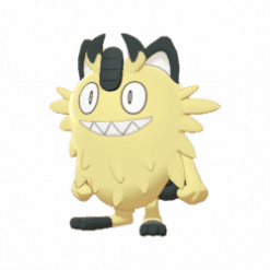 meowth gallery image