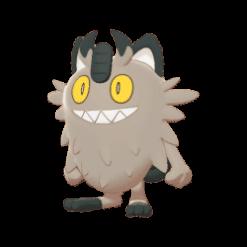 Meowth product image