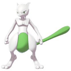 Mewtwo gallery image