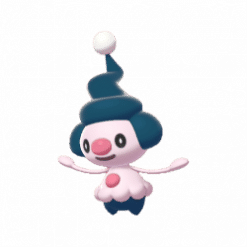 Mime jr. product image