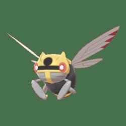 Ninjask product image