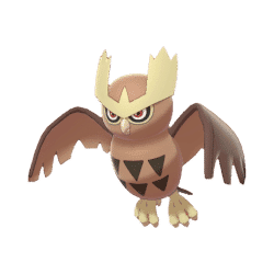 Noctowl product image