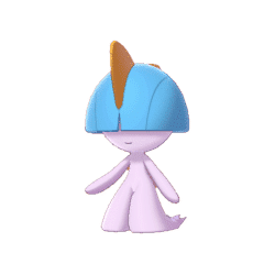 Ralts gallery image