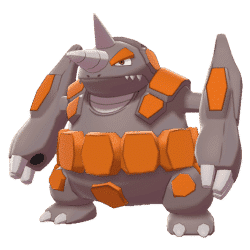 Rhyperior product image