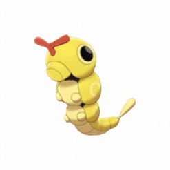 caterpie gallery image