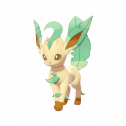 leafeon product image