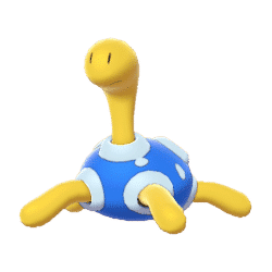 shuckle gallery image