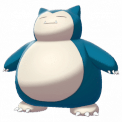 snorlax product image