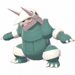 aggron gallery image