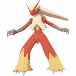 blaziken product image