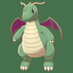 dragonite gallery image
