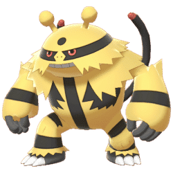 electivire product