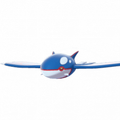 kyogre product image