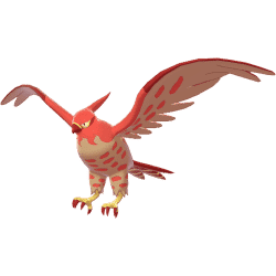 talonflame gallery image